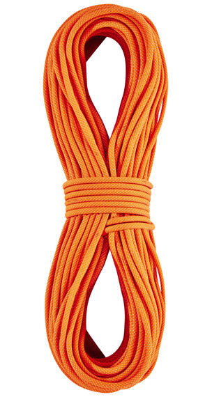 Petzl Paso Guide Klatrereb 7,7 mm x 70 m orange